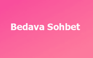 Lalapaşa Bedava Chat