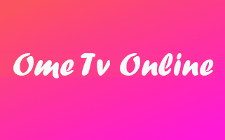 Ome tv, Ome tv web, OmeTv online
