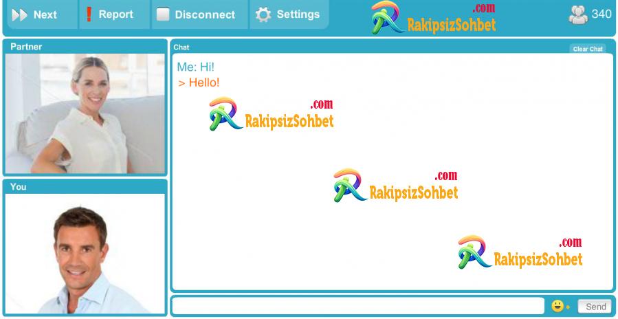 omegle random chat siteleri